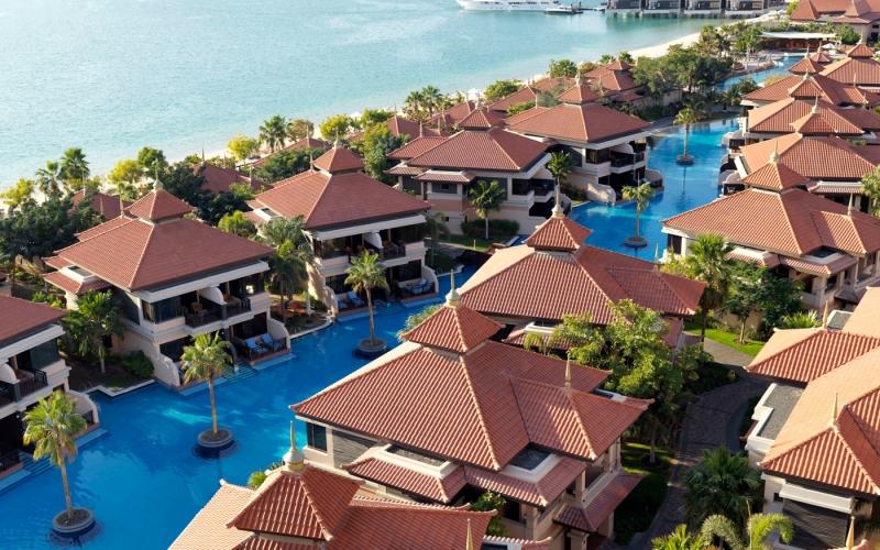 Anantara Dubai The Palm
