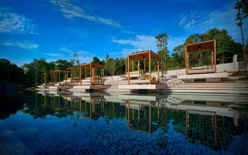 Ritz Carlton Koh Samui